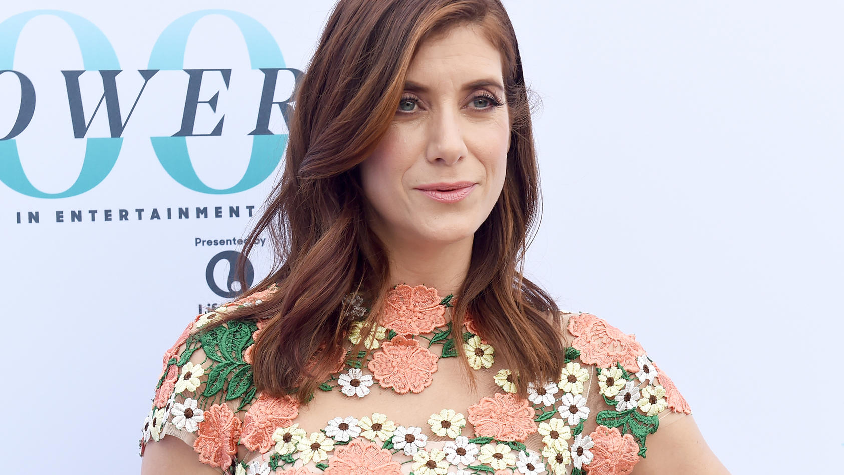 "Kate Walsh 2016 beim ""The Hollywood Reporter's Annual Women in Entertainment Breakfast"" in Los Angeles."