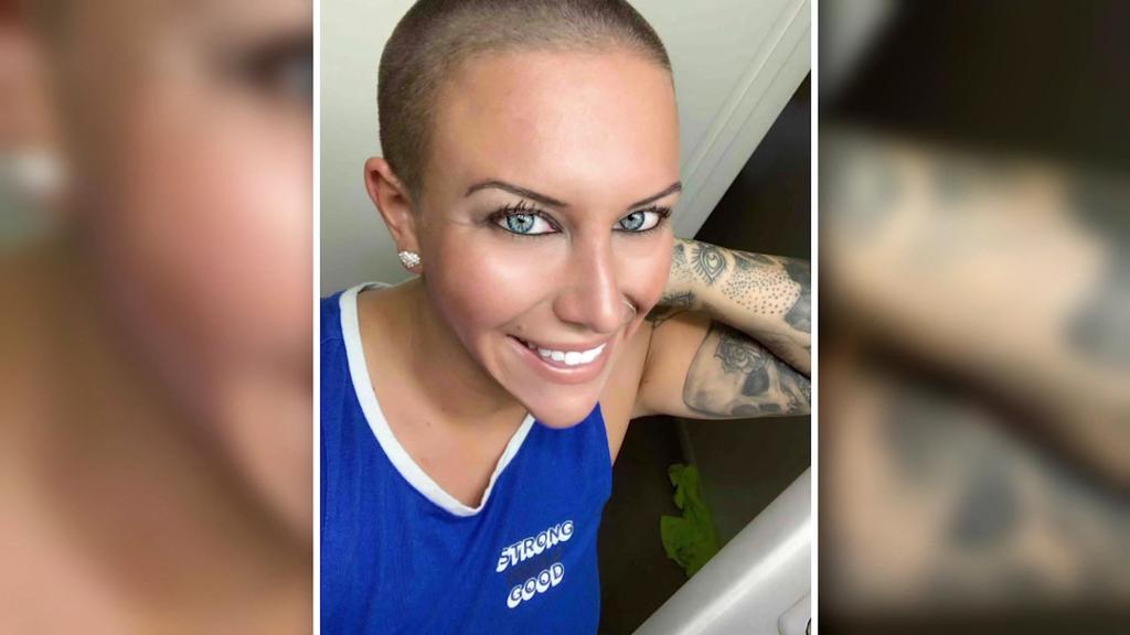Pennsylvania: Jessica Ann Smith aus Chester Springs gab vor, Krebs zu haben, um sich Spenden zu erschleichen.