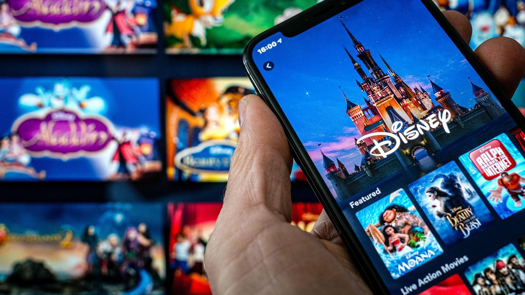 Das Startdatum für Disney+ in Deutschland ist bekannt!