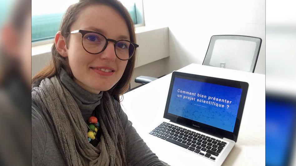 Quebec, Kanada: Französin Emilie Dubois (31) darf nicht zuwandern - wegen angeblich mangelnder Französisch-Kenntnisse