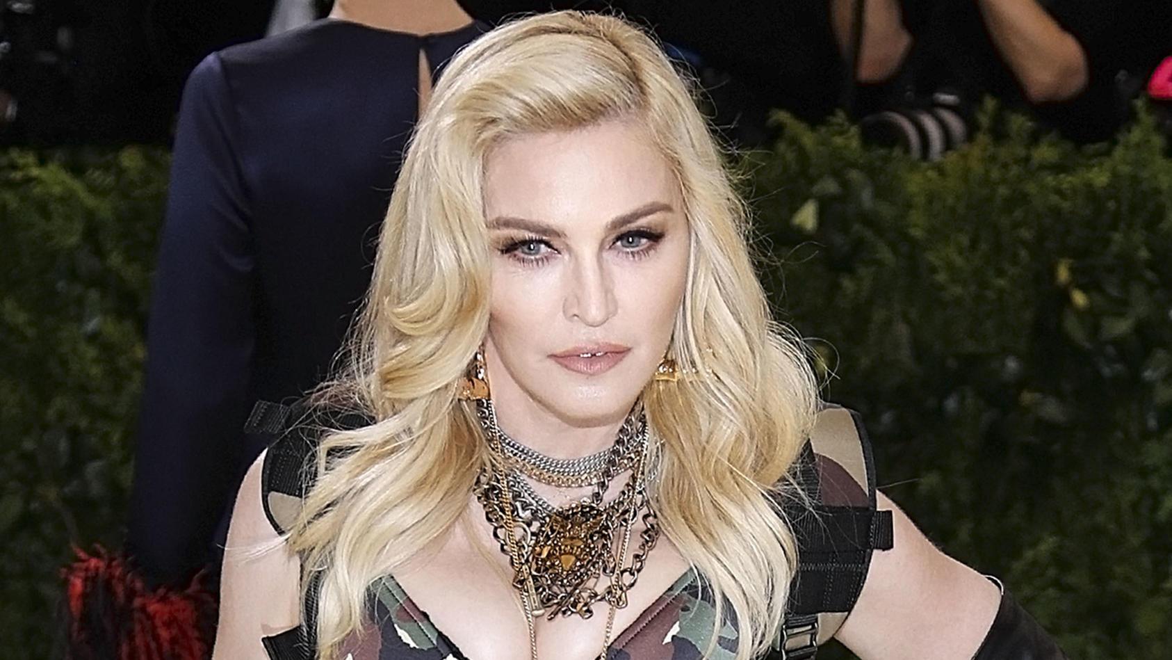 Madonna muss sich erneut mit Fan-Hate rumschlagen