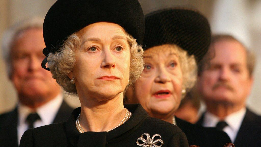 Für ihre Rolle als Queen Elizabeth II bekam Helen Mirren den Oscar
