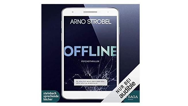 Hörbuch-Cover Offline