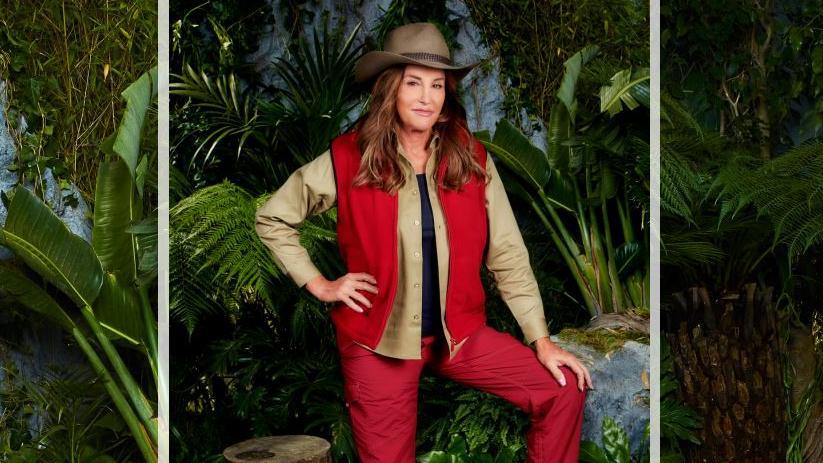 Caitlyn Jenner geht ins britische Dschungelcamp