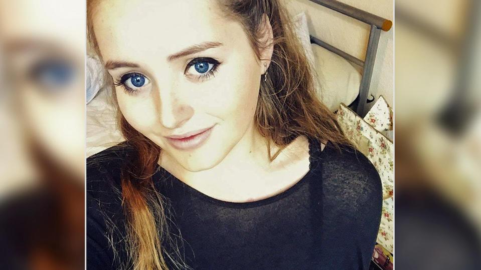 Der Täter hat zugegeben, Grace getötet zu haben – spricht aber von einem tragischen Unfall beim Sex.