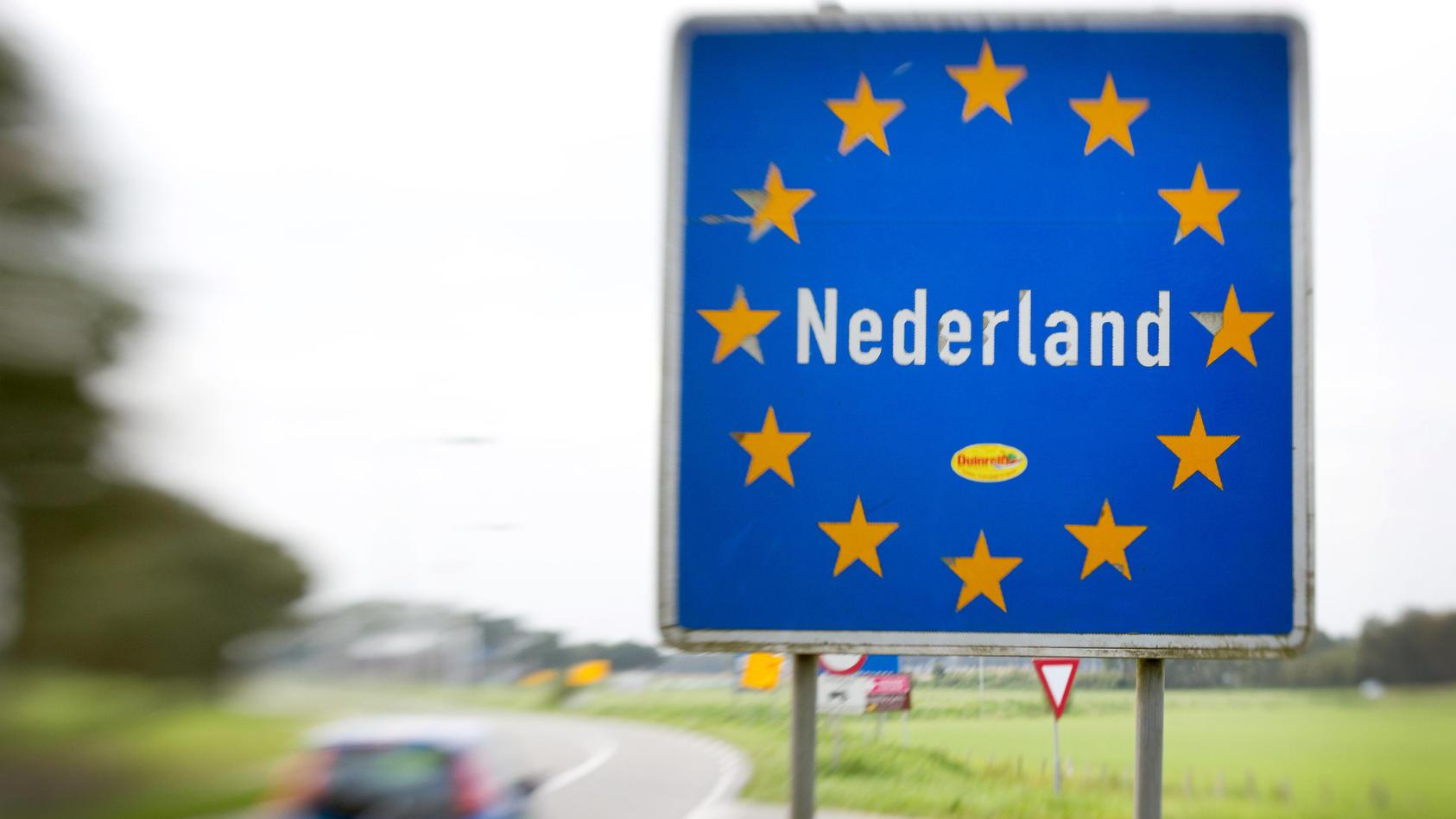 Bald darf man auf niederländischen Autobahnen nur noch  Tempo 100 fahren.