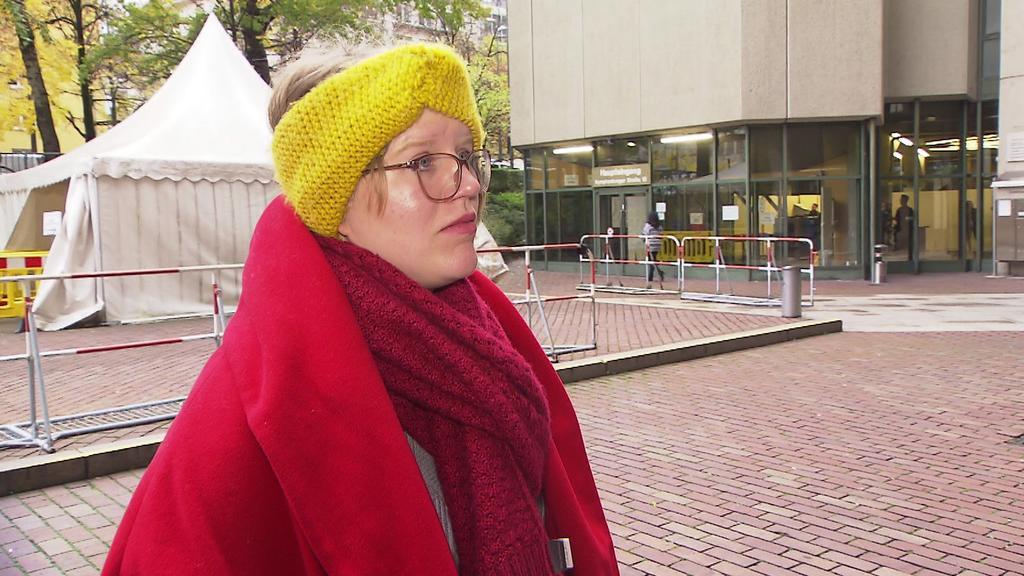 Stromschläge-Prozess: Opfer Julia M. ließ sich auf die perverse Masche von David G. ein