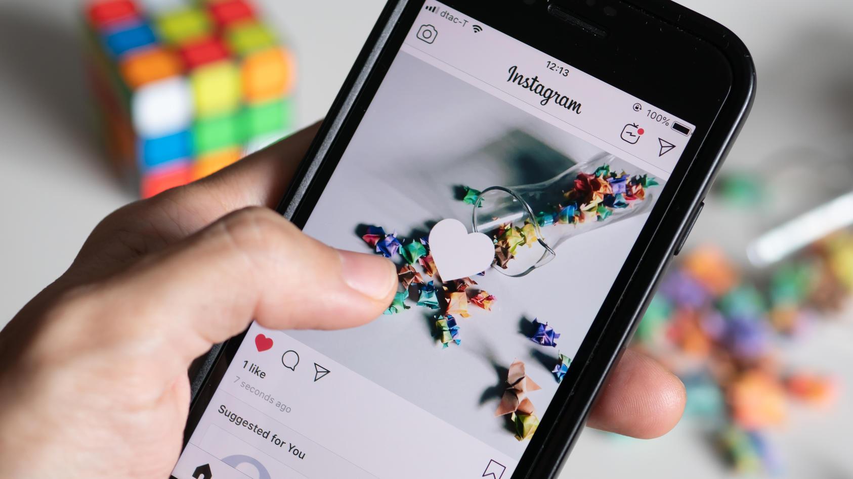 instagram abschaffen