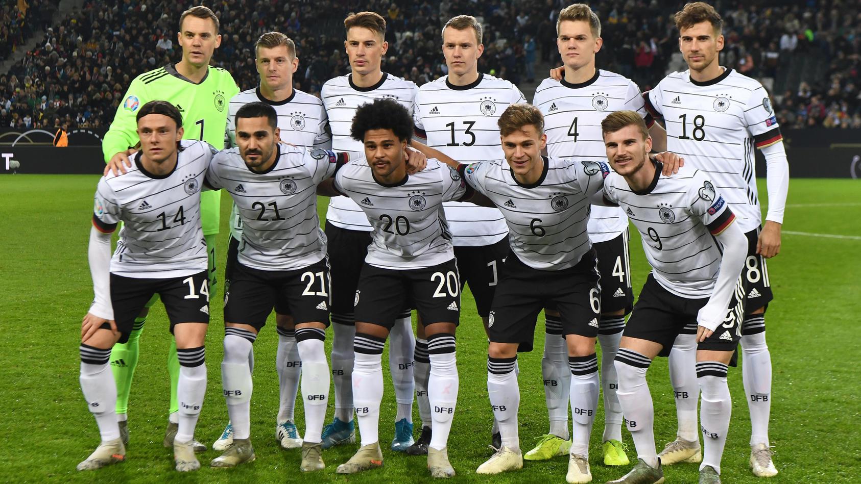 Deutschland Weissrussland 2021