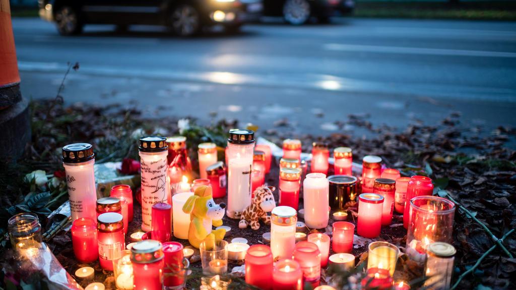 Anteilnahme nach Tod eines 14-Jährigen in München