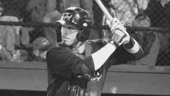Ryan Costellos Leidenschaft war Baseball.