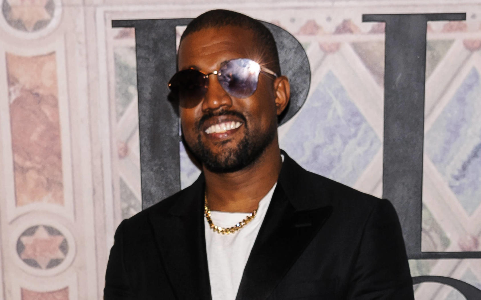 Kanye West macht keine Pause