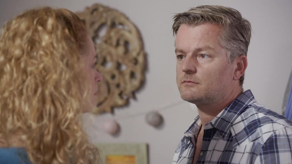 AWZ: Ingo macht mit Steffi Schluss.