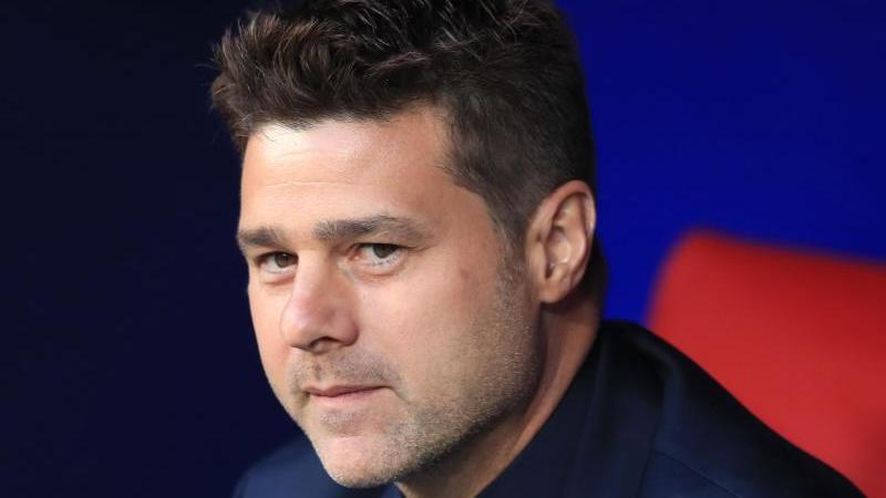 Ist nach der Trennung von Tottenham Hotspur auf dem Trainer-Markt: Mauricio Pochettino. Foto: Mike Egerton/PA Wire/dpa