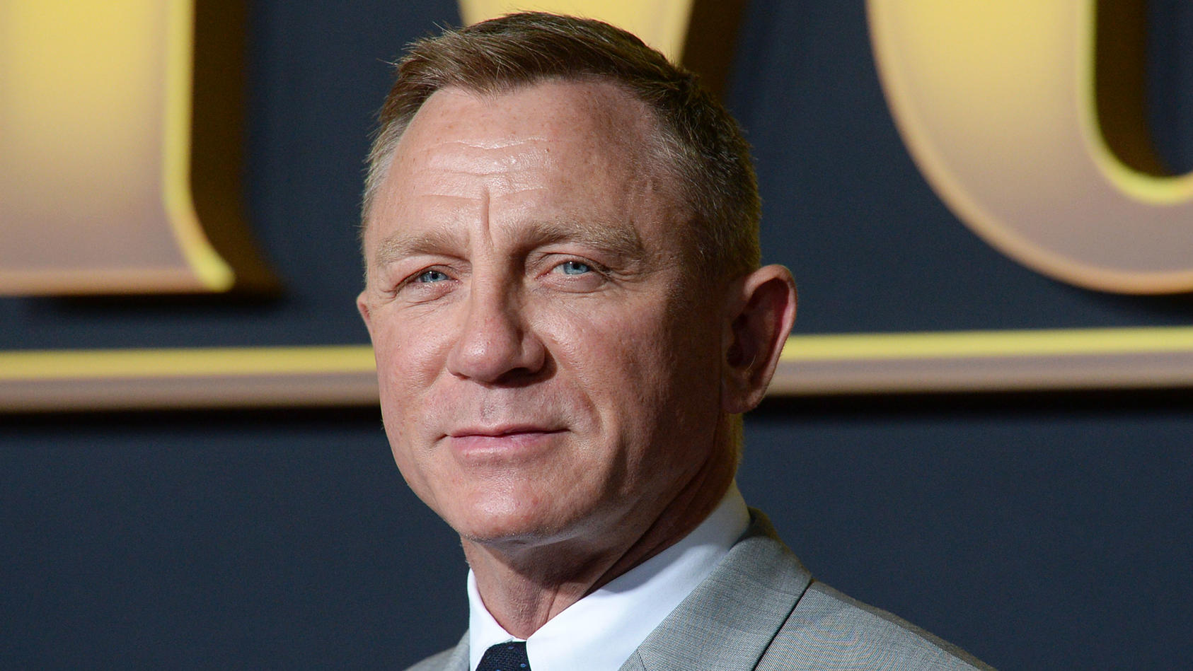 """Daniel Craig verkörpert den Agenten """"James Bond"""" seit 2006."""