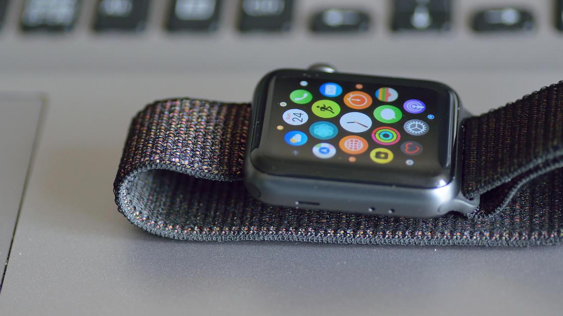 Die Apple Watch 5 hat den Smartwatch-Vergleich der Stiftung Warentest für sich entschieden