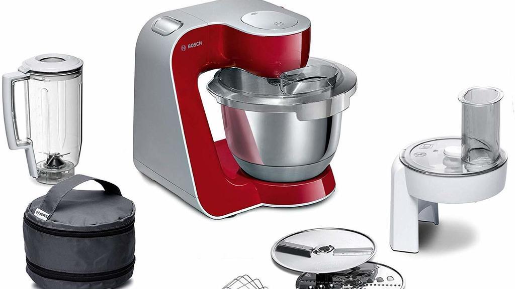 Küchenmaschine MUM5 von Bosch