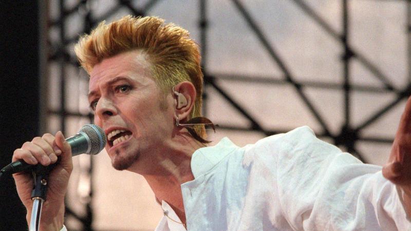 Es soll noch einige Demos von David Bowie geben. Foto: Markus Beck/dpa