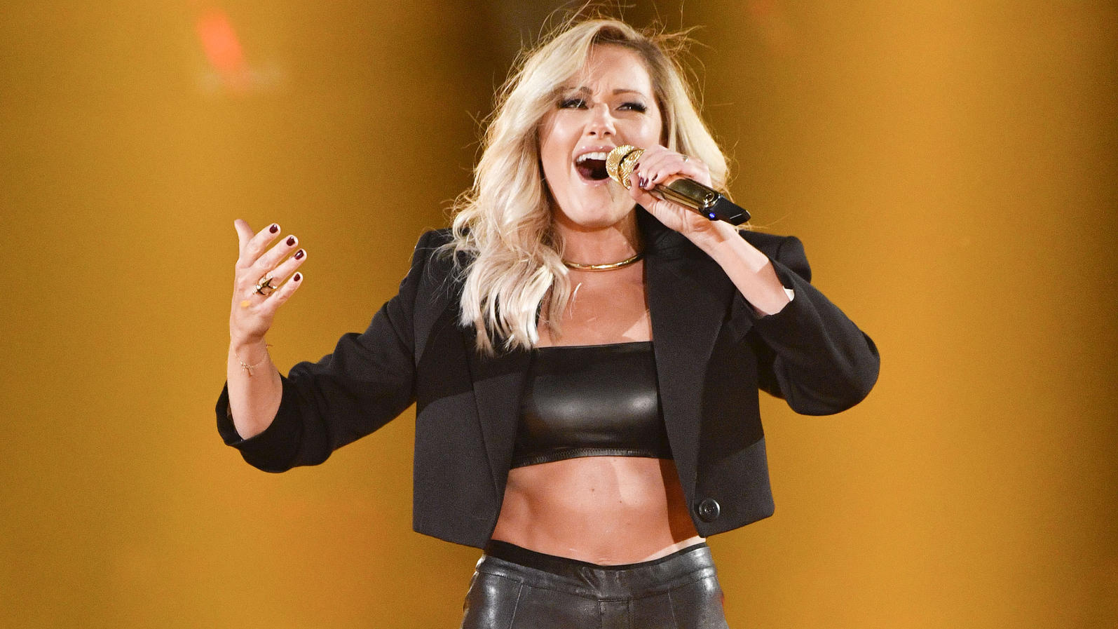 Helene Fischer In Berlin 2021