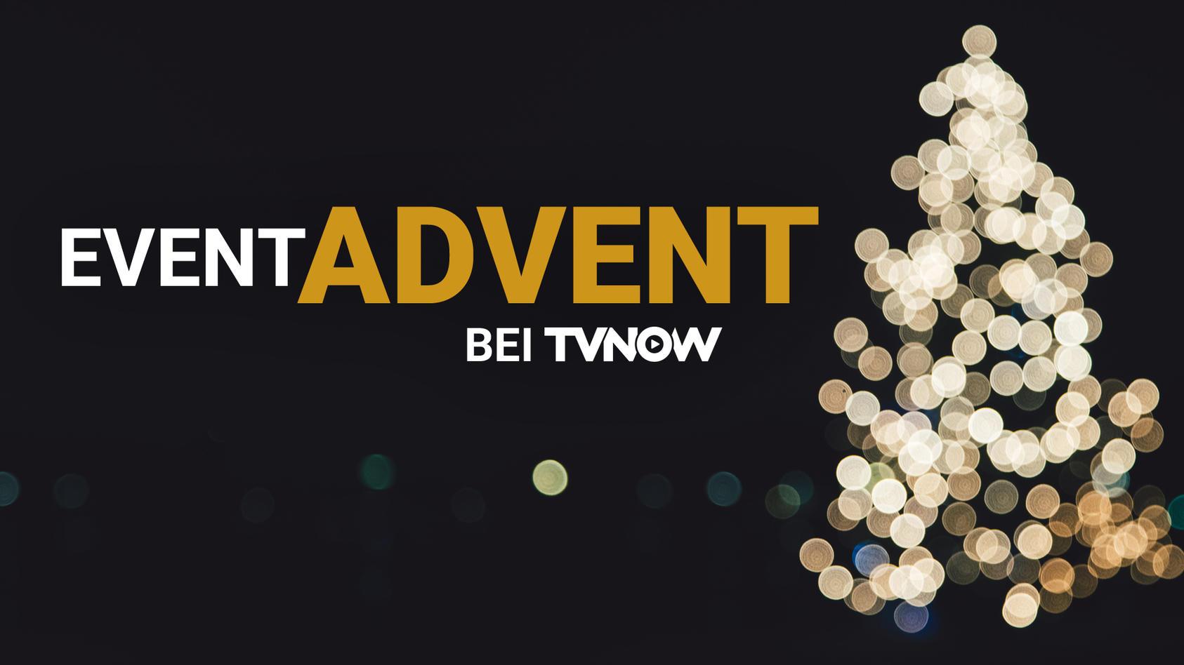 TVNOW verteilt schon in der Vorweihnachtszeit Geschenke.