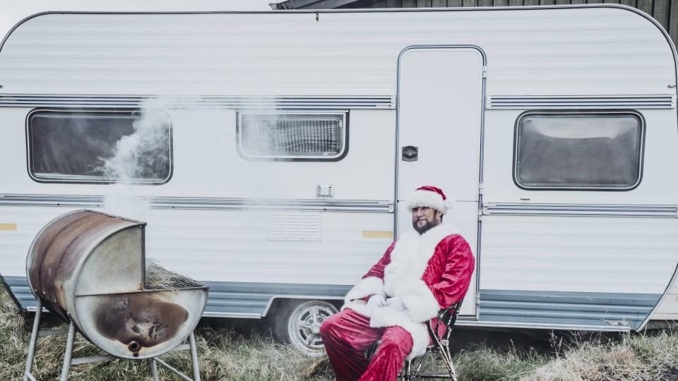 Wer den Urlaub clever nutzt, kann zu Weihnachten viel frei machen - und die Tage vielleicht für eine Reise nutzen.