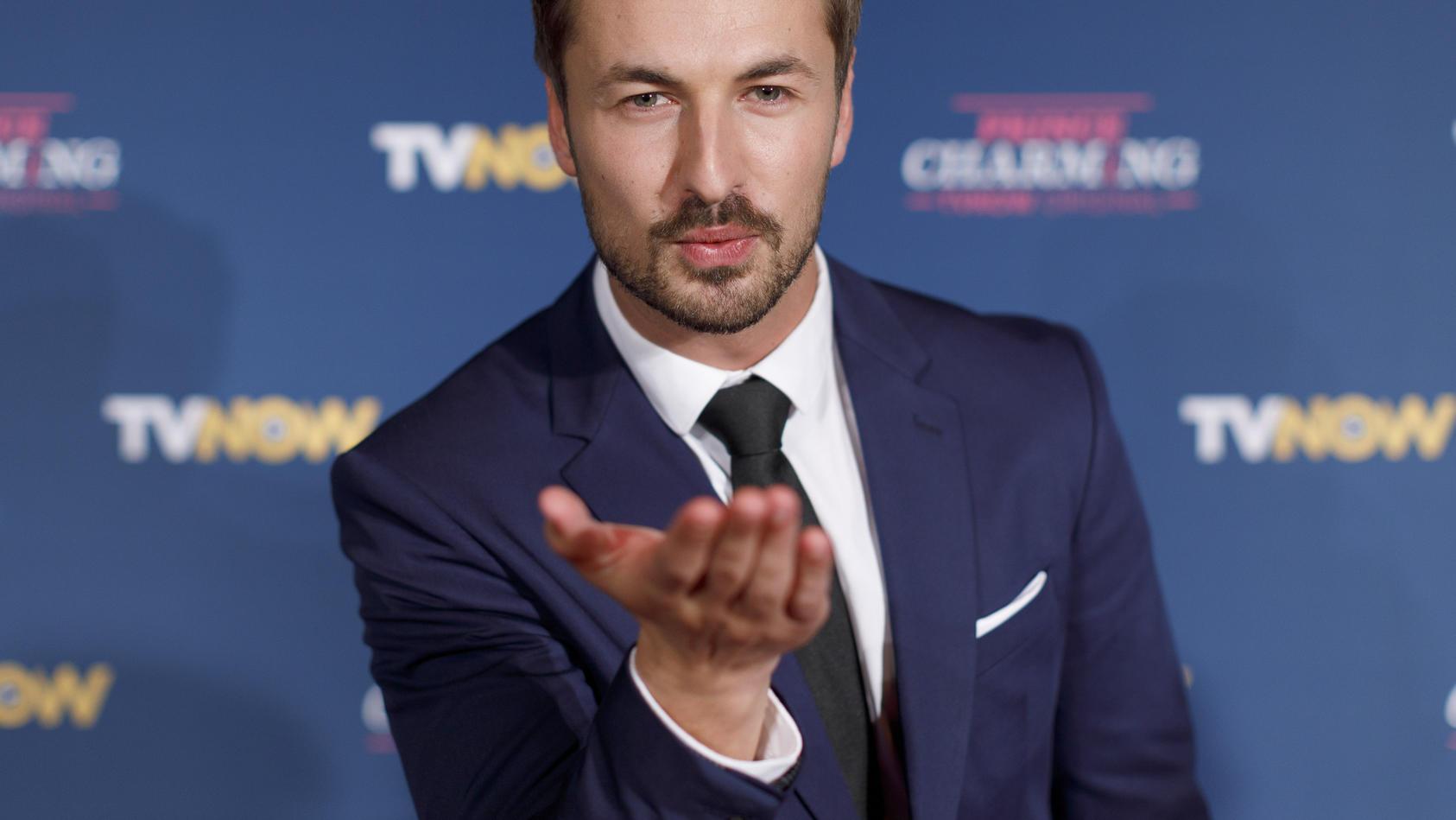 Nicolas Puschmann war der allererste Prince Charming - jetzt hofft die Kuppelshow auf einen Grimme-Preis.