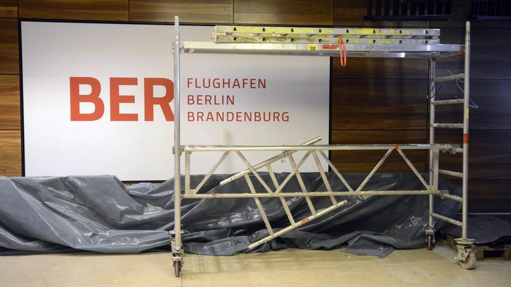 Der nächste BER-Eröffnungstermin steht: Oktober 2020