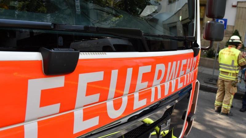 Einsatzfahrzeug der Feuerwehr. Foto: Jens Kalaene/dpa-Zentralbild/dpa/Archivbild
