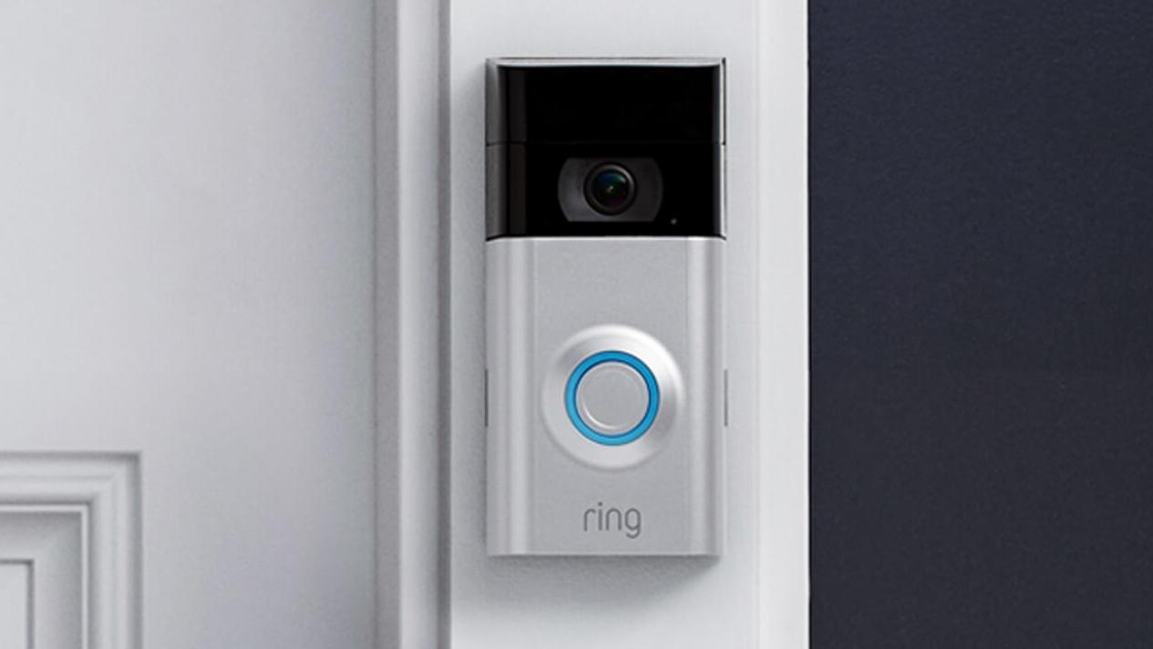 Ring Doorbell 2 im Cyber Monday Deal.