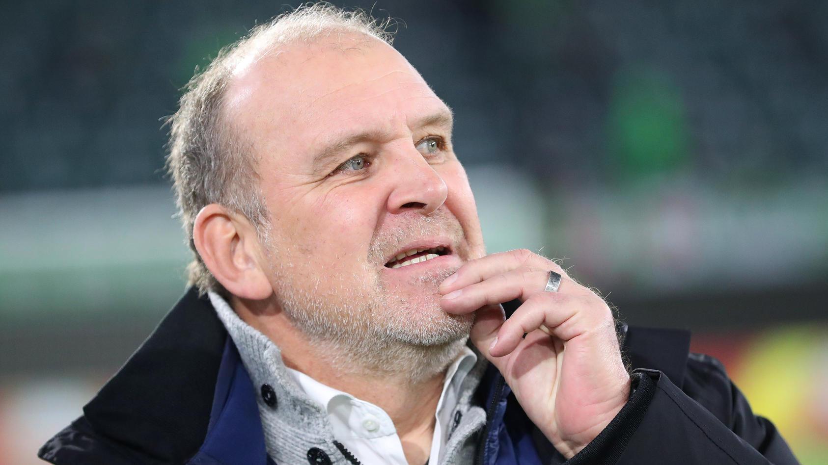 VfL vs KAA Gent, EL Wolfsburg, Deutschland. 07.11.2019, FUßBALL - VfL Wolfsburg vs KAA Gent, Europa League, Saison 2019/