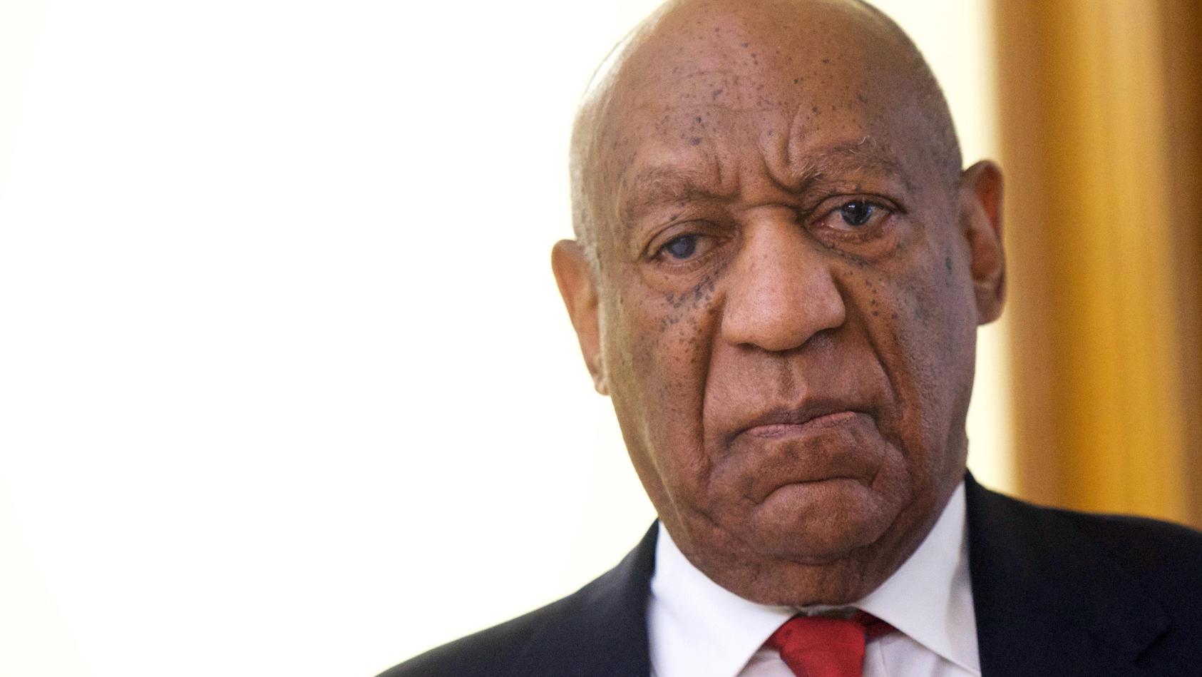 Bill Cosby beteuert weiterhin seine Unschuld