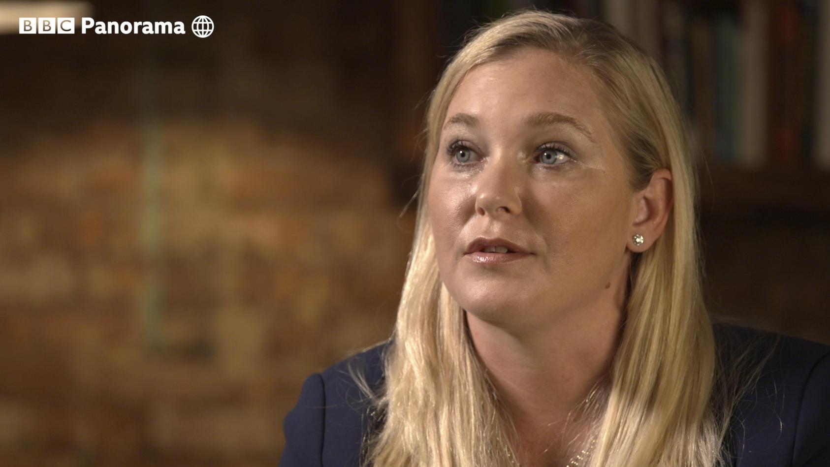 Das BBC One-Interview wurde Montagabend ausgestrahlt. Virginia Giuffre findet darin klare Worte zu ihrem Vergewaltiger Prinz Andrew.