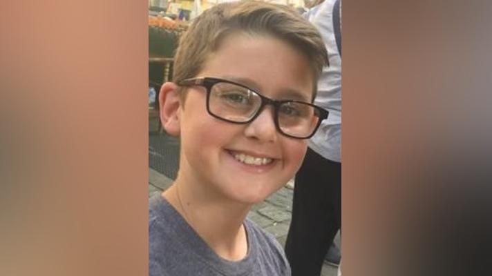 Der 12-jährige Harley Watson starb, als ein 51-Jähriger mit seinem Auto absichtlich in eine Schülergruppe raste.