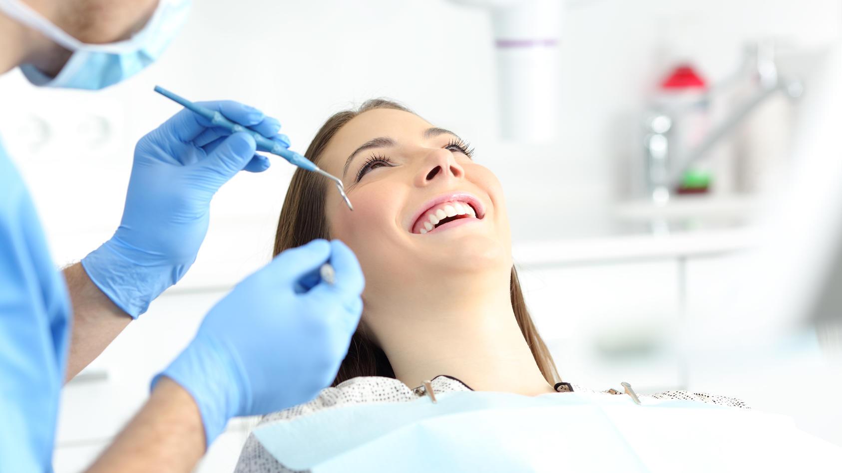 Bei einem Zahnarztbesuch ist es wichtig, an den Richtigen zu geraten.
