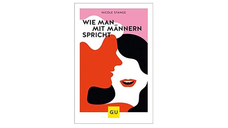 """Buch """"Wie man mit Männern spricht"""""""