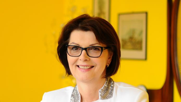 Paartherapeutin Sigrid Sonnenholzer ist Expertin in Sachen Beziehung.