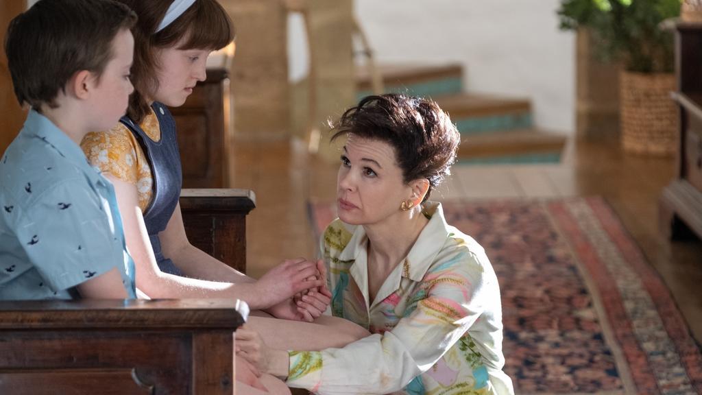 Judy Garland kämpfte um das Sorgerecht für ihre jüngsten Kinder