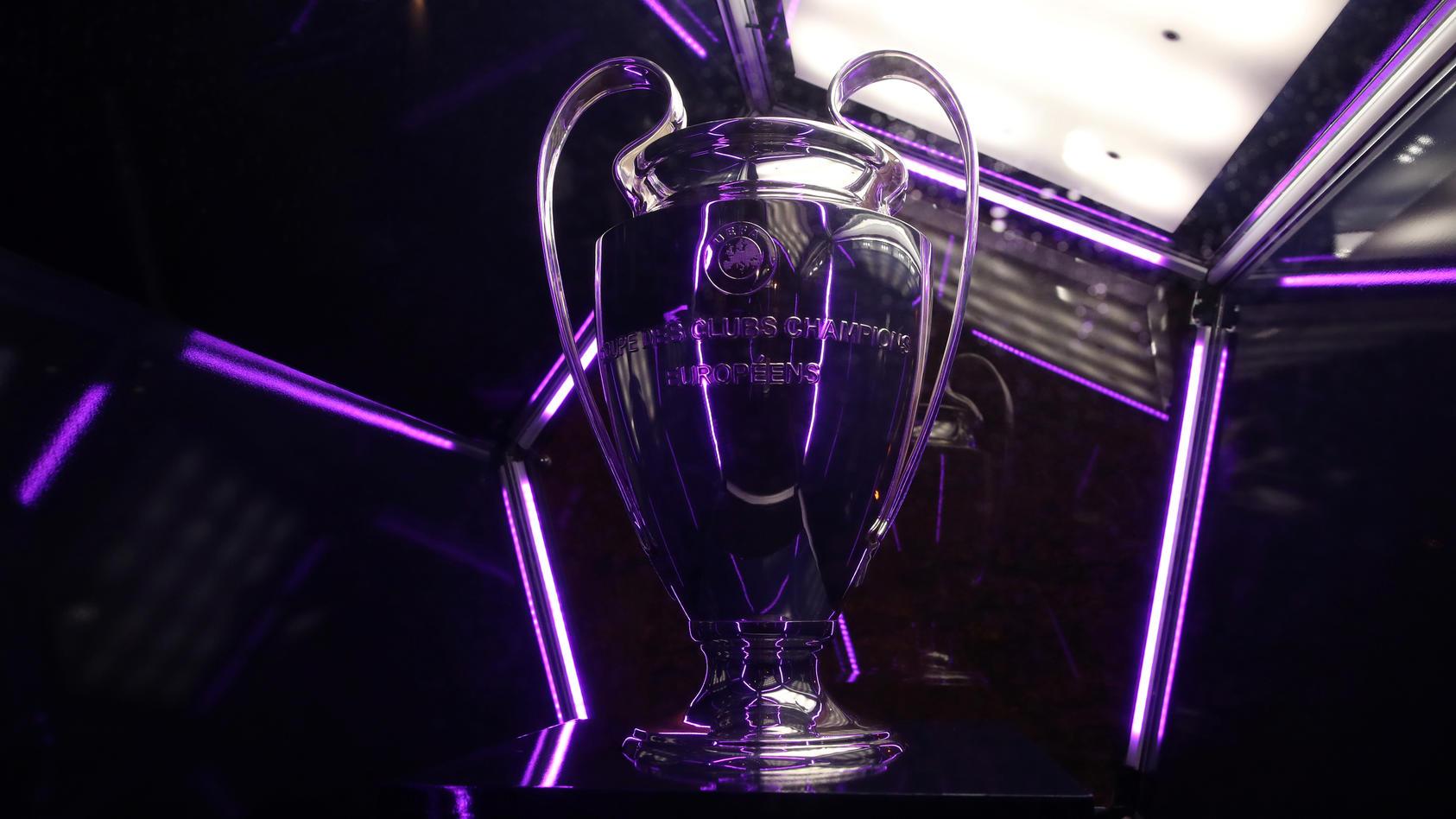 Champions League Tv Rechte 2021