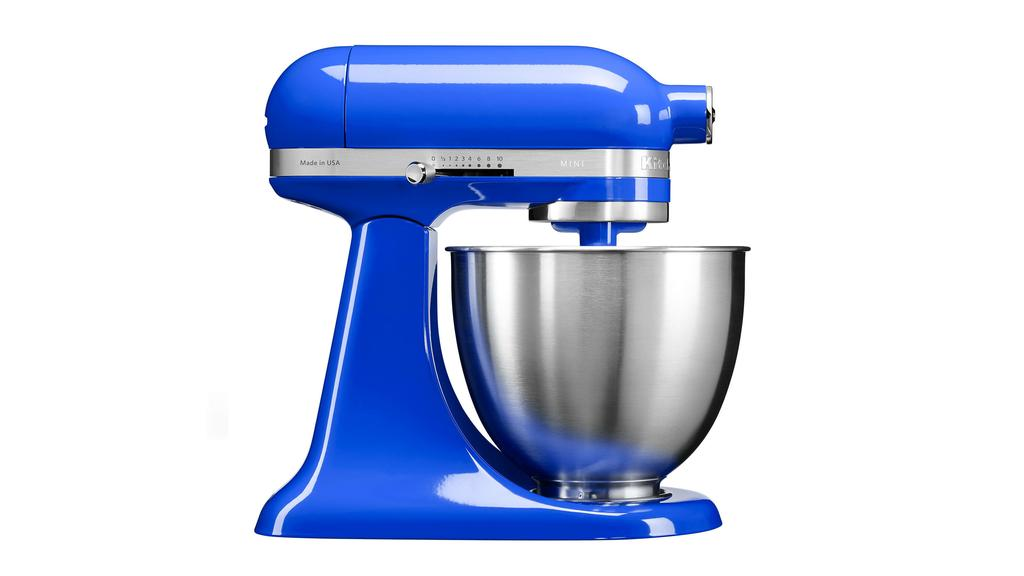 KitchenAid Küchenmaschine bei eBay.