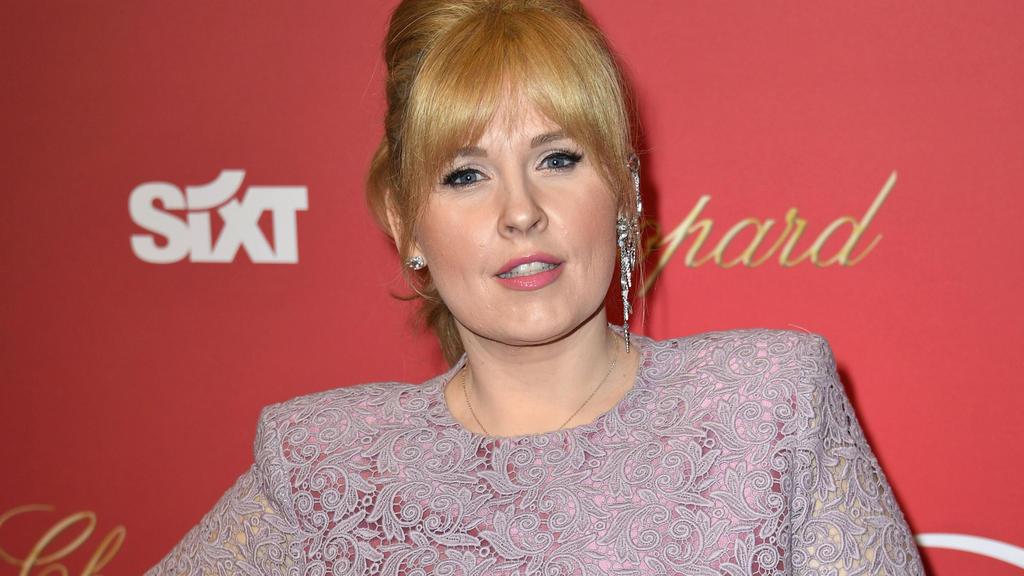 Gemeinsam mit ihrem Tanzpartner Chistian Polanc konnte Maite Kelly die Jury überzeugen.