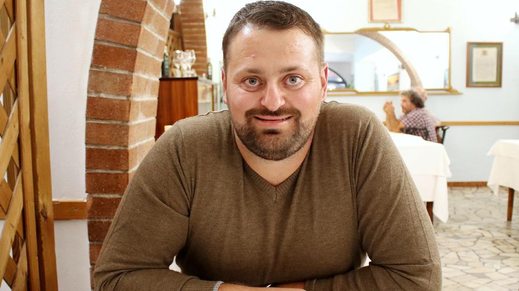 Christoph (30) aus Italien