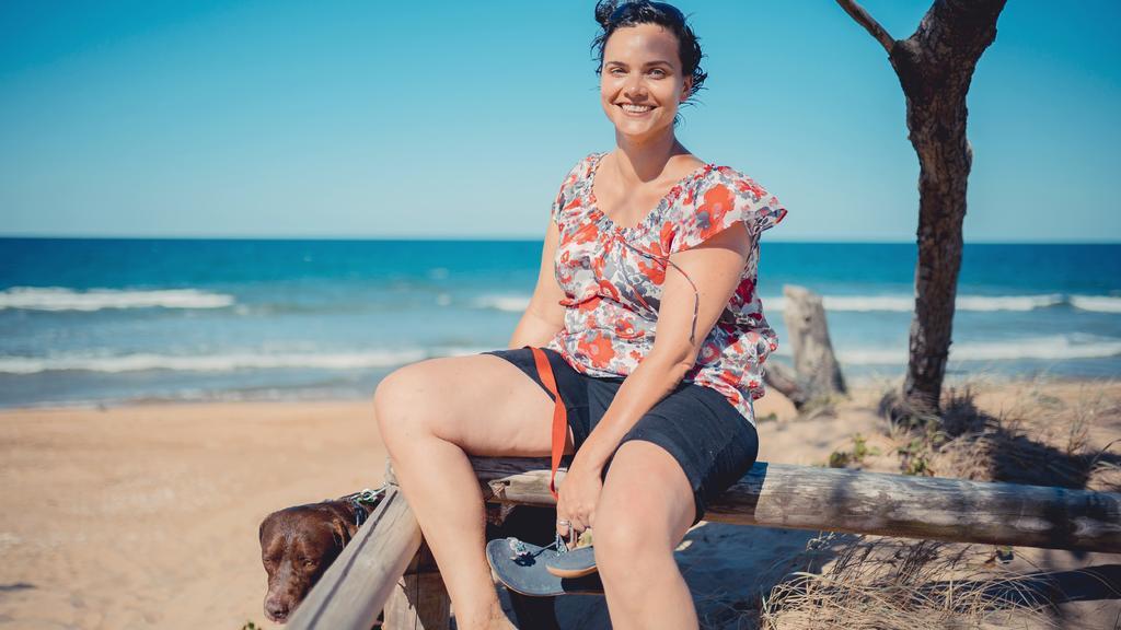 Vivien 'Viv' (38) aus Australien.
