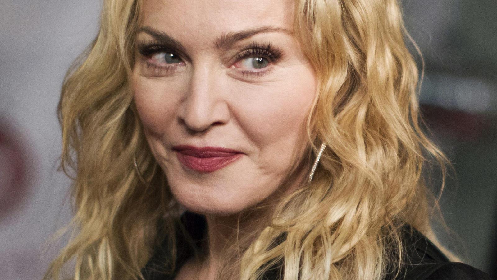 Madonnas neuer Freund sorgt für ordentlich Diskussionen in den USA - auch Talkshow-Queen Wendy Williams mischt mit.