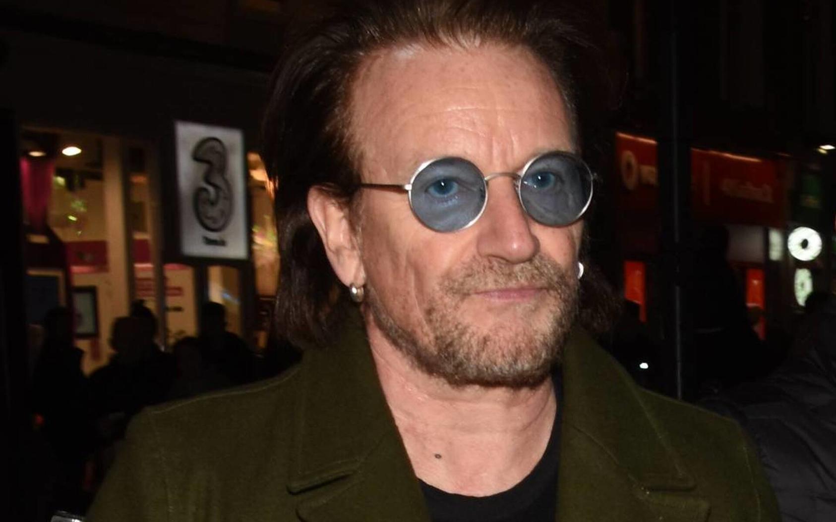 Bono hat Großes vor