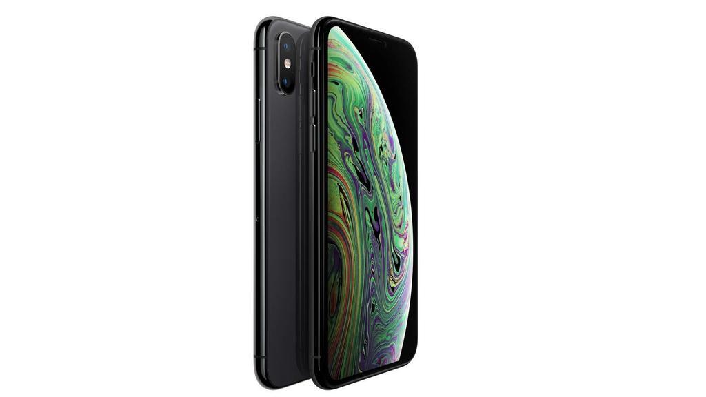 iPhone XS im Angebot