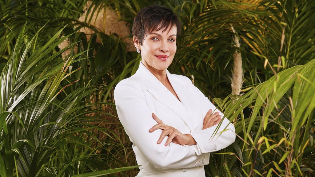 Sonja KirchbergerDie Verwendung des sendungsbezogenen Materials ist nur mit dem Hinweis und Verlinkung auf TVNOW gestattet.
