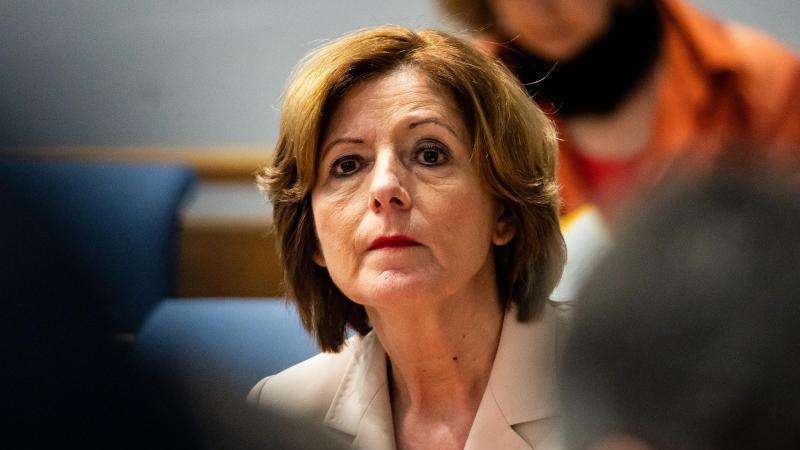 Malu Dreyer (SPD), Ministerpräsidentin von Rheinland-Pfalz. Foto: Andreas Arnold/dpa