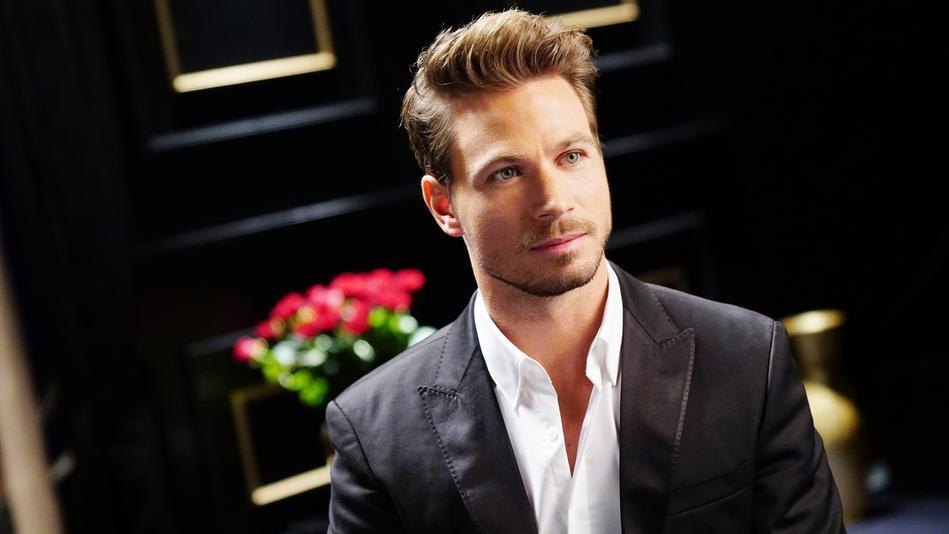 """Sebastian Pannek war der 7. Junggeselle bei """"Der Bachelor""""."""