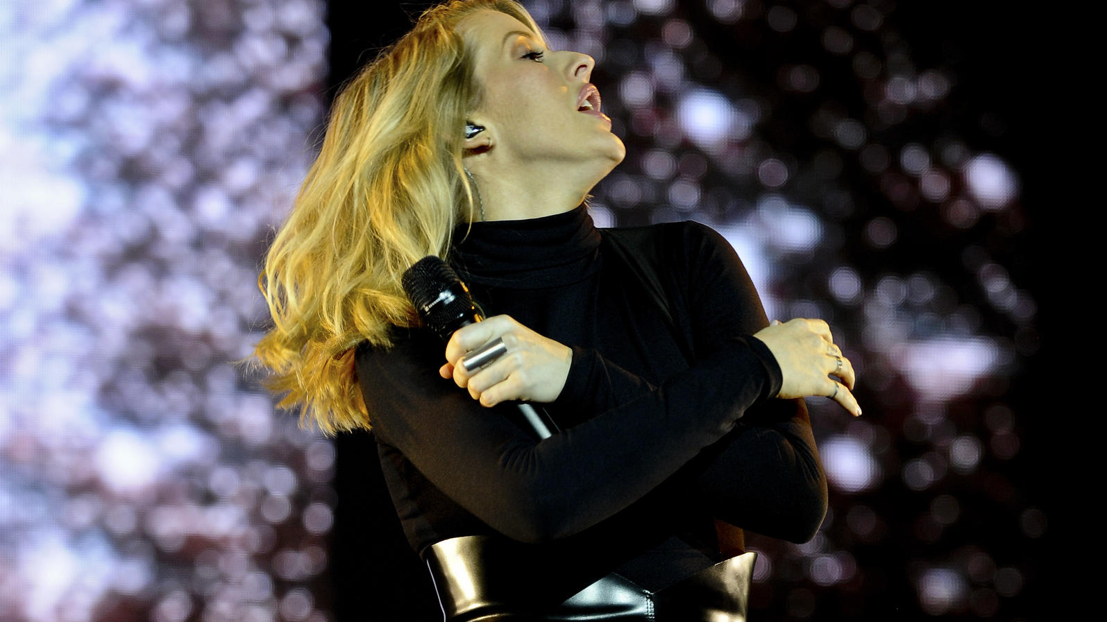 Ellie Goulding arbeitet aktuell an Album Nummer 4.