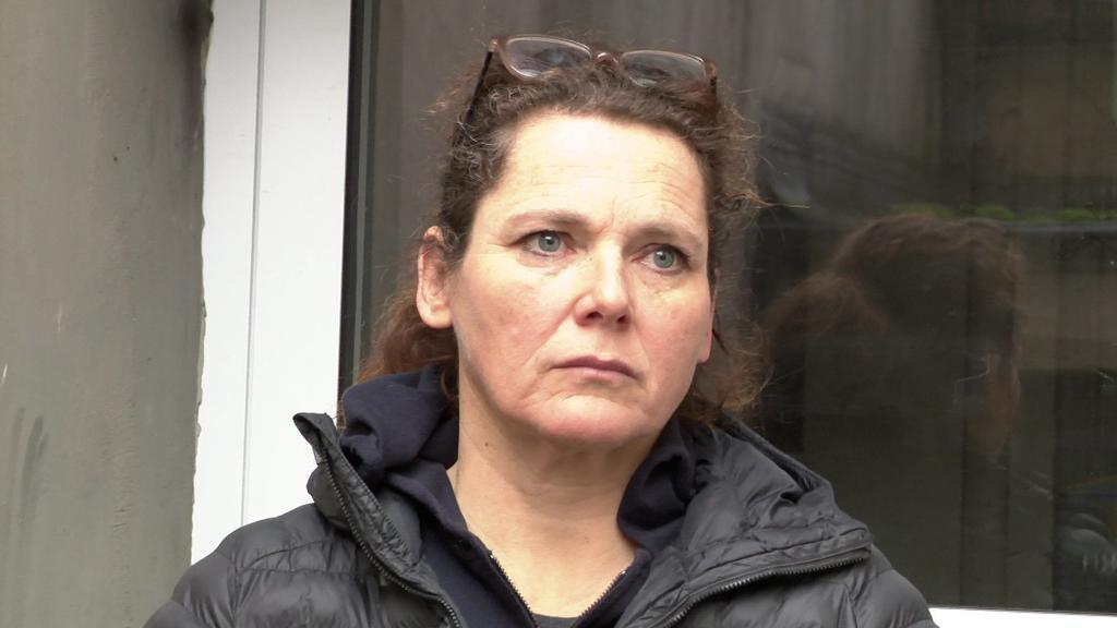 Edith Wouters, Nachbarin des Unfallopfers Julius U.